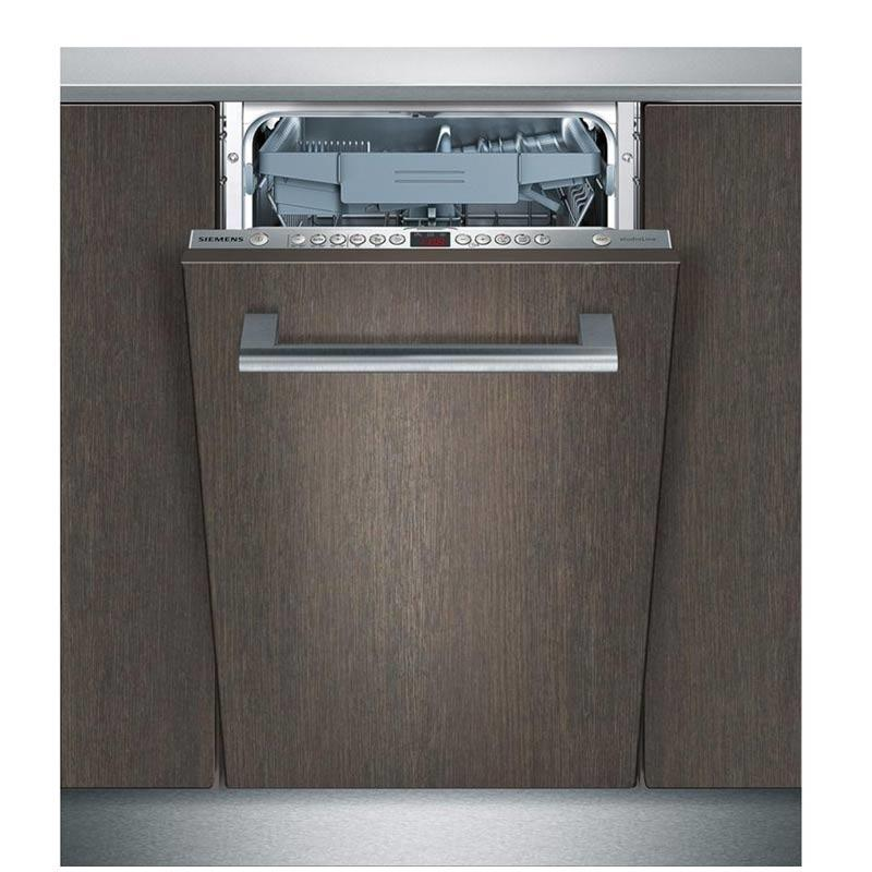 Siemens SR66T090GB 45cm Integrated Dishwasher