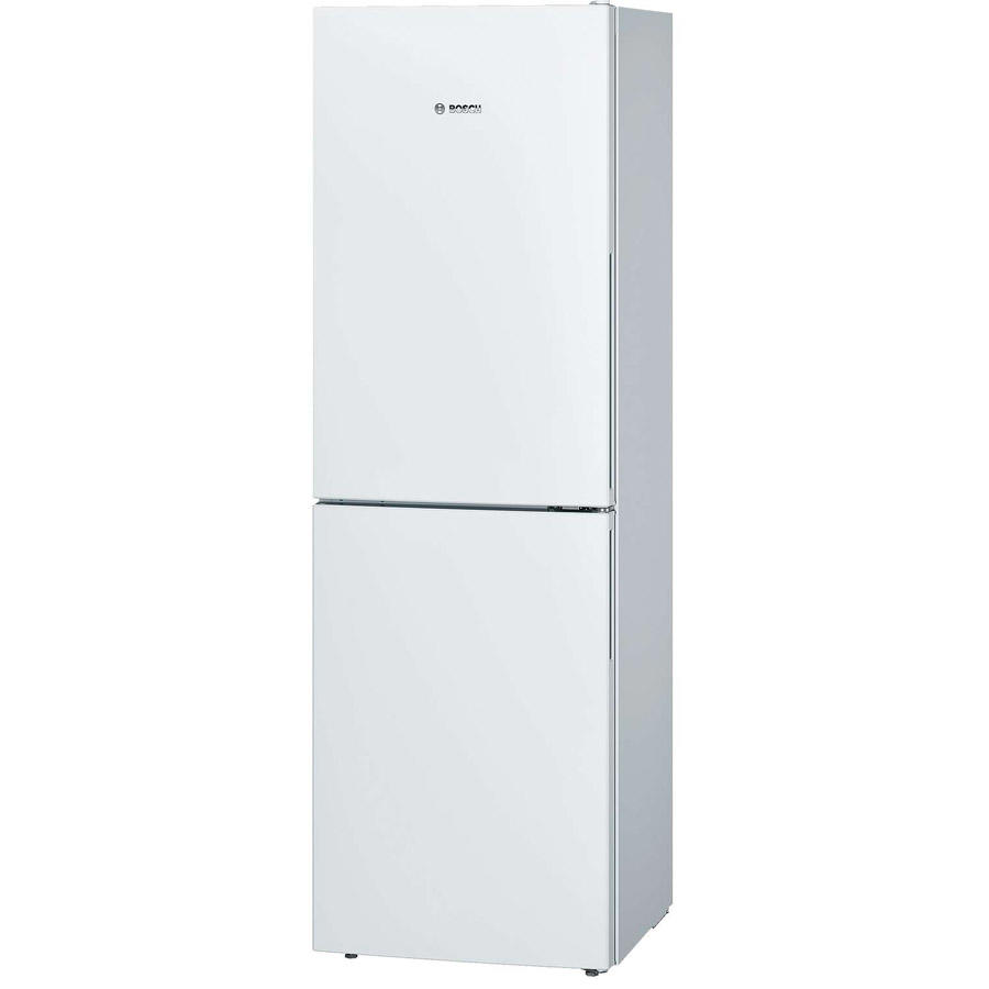 Bosch KGN34VW30G 304 Litre Freestanding Fridge Freezer