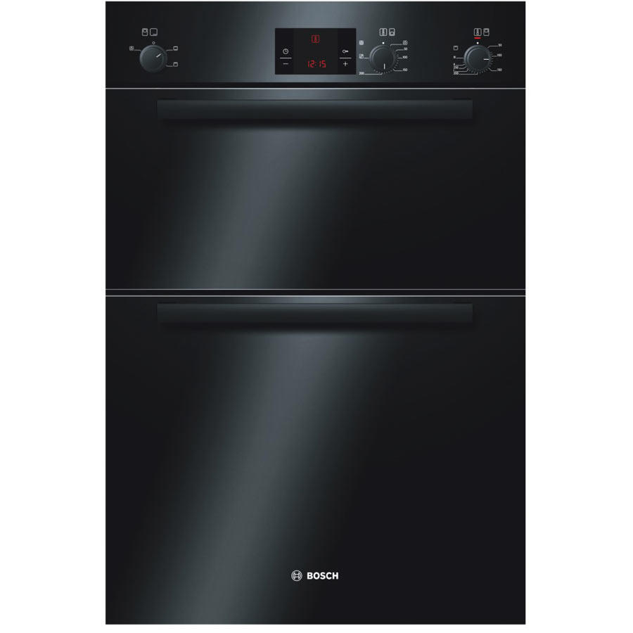 Bosch HBM13B261B Built-In Electric Double Oven