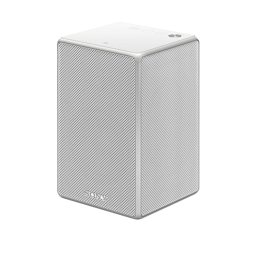 Sony SRS-ZR5 White Wireless Speaker with Bluetooth/Wi-Fi