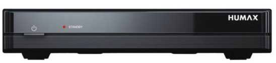 HB1000S FreeSat HD Set Top Receiver