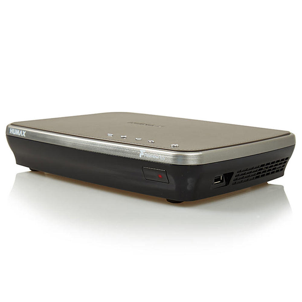Humax ​FVP-4000T 1TB Freeview Play Recorder Mocha