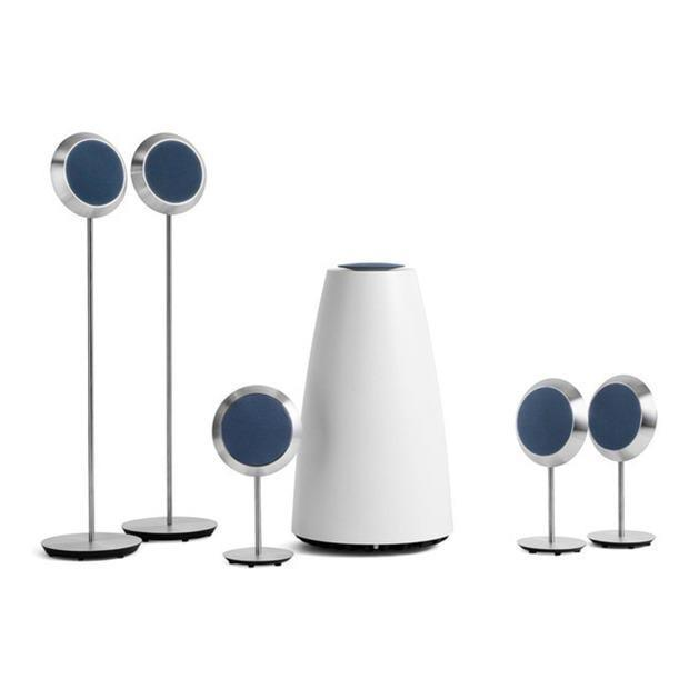 Bang & Olufsen BeoLab 14 Cover Set - Blue