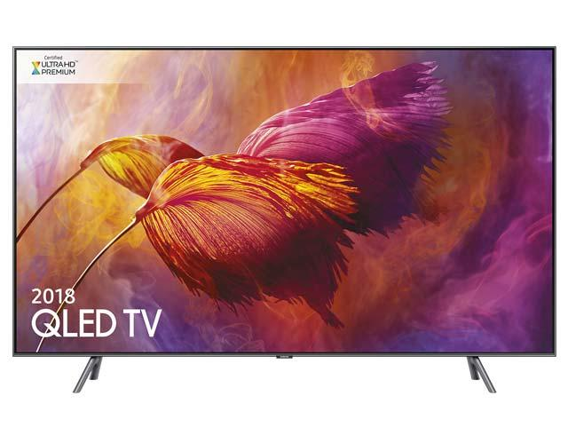 Samsung QE65Q8DN 65 inch QLED Ultra HD Premium HDR 1500 Smart TV
