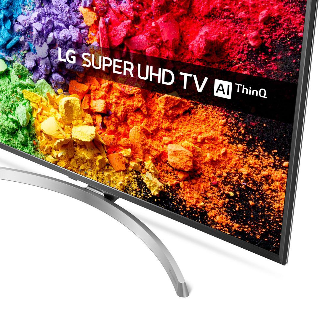 Harga Jual Lg Flat 4k Uhd Smart Digital Thinq Ai Led Tv 65 65uk6540