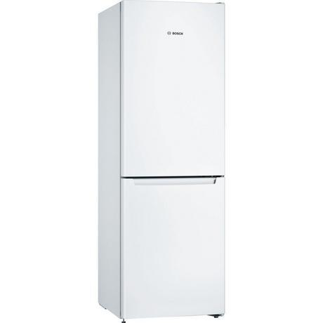 Bosch KGN33NW3AG 279 Litre Fridge Freezer