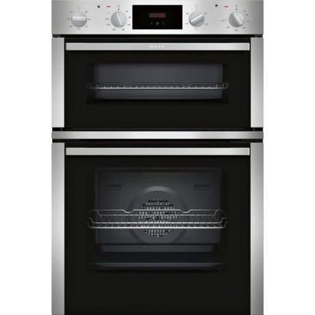 Neff U1DCC1BN0B Built-In Single Electric Oven