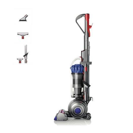 Image of Small Ball Allergy Bagless Upright Vacuum Cleaner