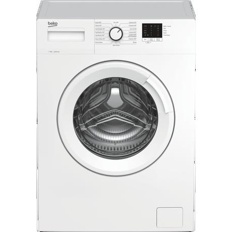 Image of WTK82041W 8kg 1200 Spin Washing Machine - White