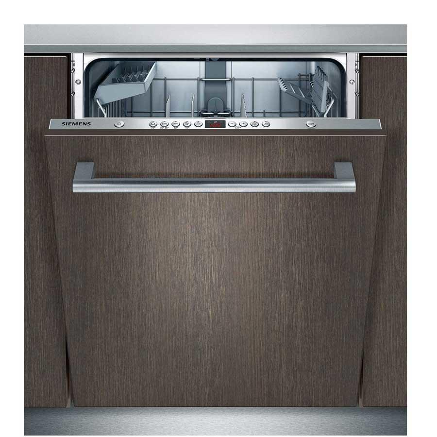 Siemens SN65M033GB 60cm Integrated Dishwasher