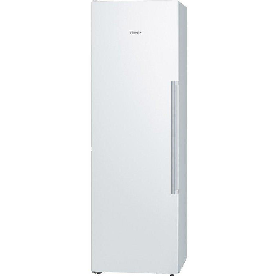 Bosch Serie 6 KSV36AW41G 346 Litre Single Door Fridge