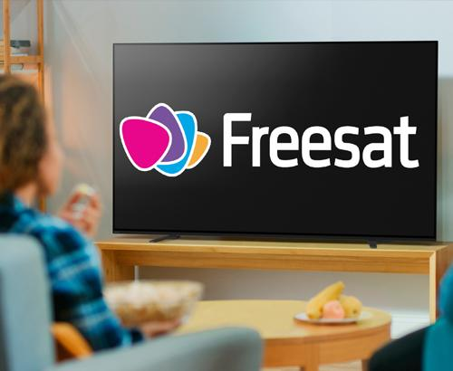 Freesat Has Arrived for Sony Android TVs Thumbnail
