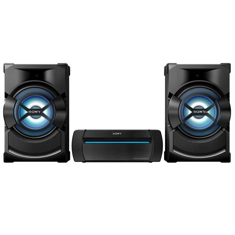 Sony SHAKE-X1D Extra Bass Home Audio System