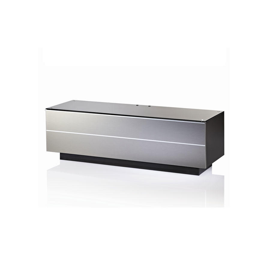 UKCF GS135 ULTIMATE 1350MM INOX TV STAND