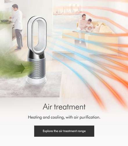 dyson air products