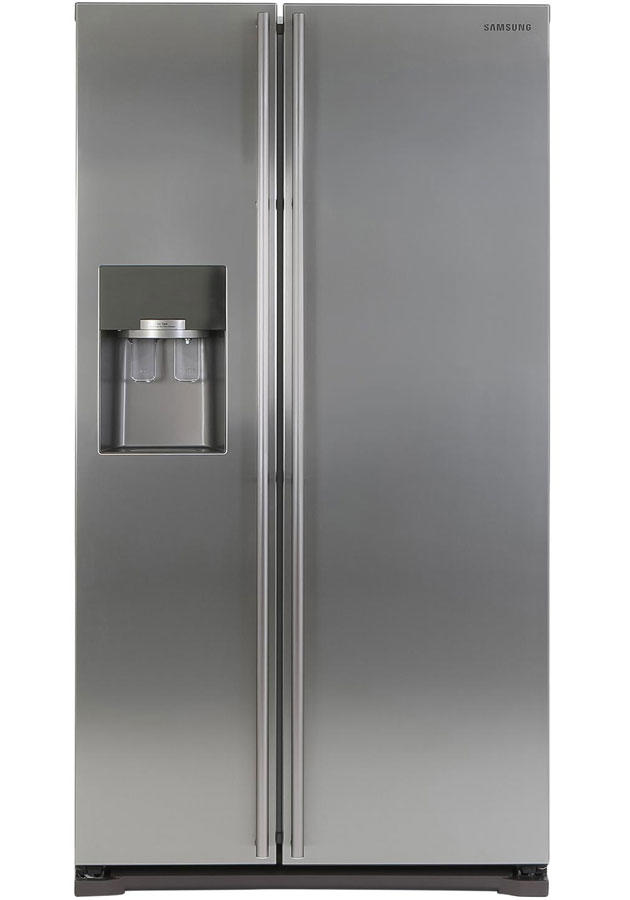 Samsung RS7567BHCSL 532 Litre American Fridge Freezer