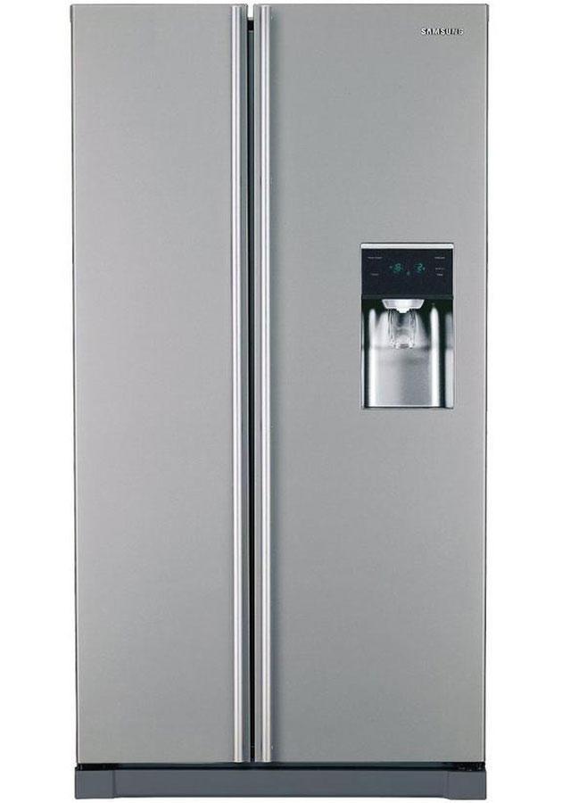 RSA1RTMG1 520 Litre American Fridge Freezer