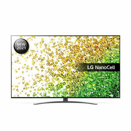 75NANO866PA (2021) 75 inch NanoCell HDR 4K TV
