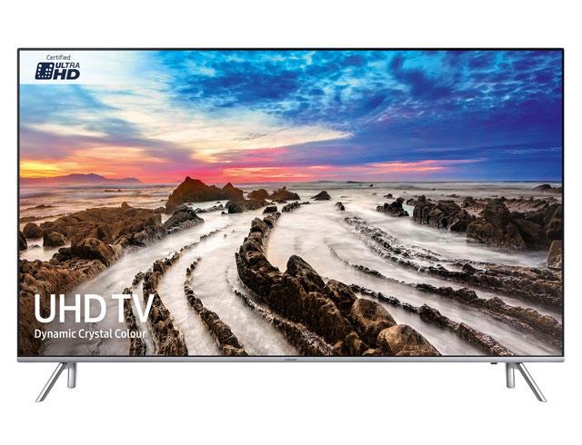 UE75MU7000 75 HDR 4K TV