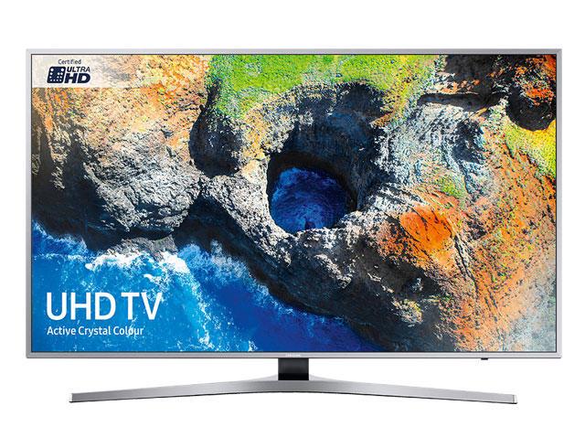 UE55MU6400 55 HDR 4K TV