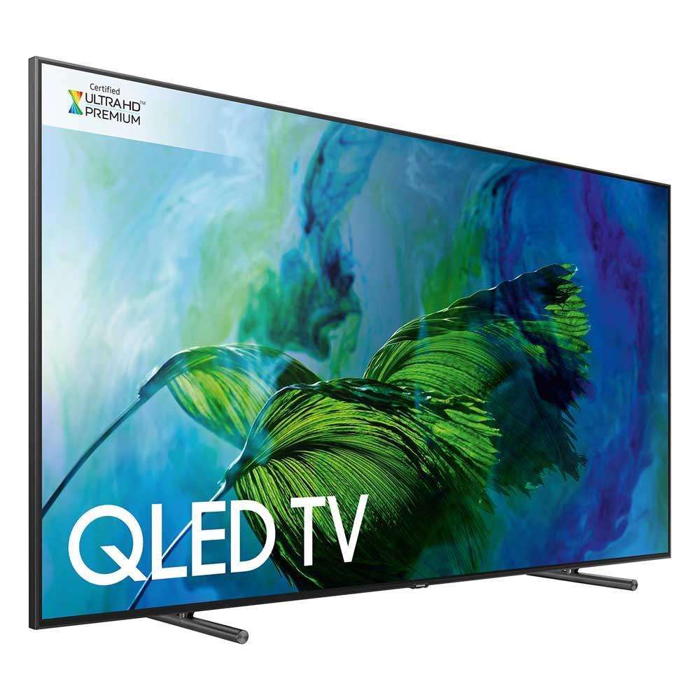 samsung qe65q9famtxxu qe65q9f qled quantum dot hdr 4k tv. Black Bedroom Furniture Sets. Home Design Ideas