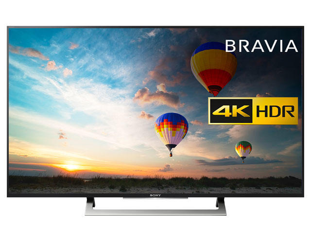 "Sony BRAVIA KD43XD8099BU 43"" 4K HDR LED TV"