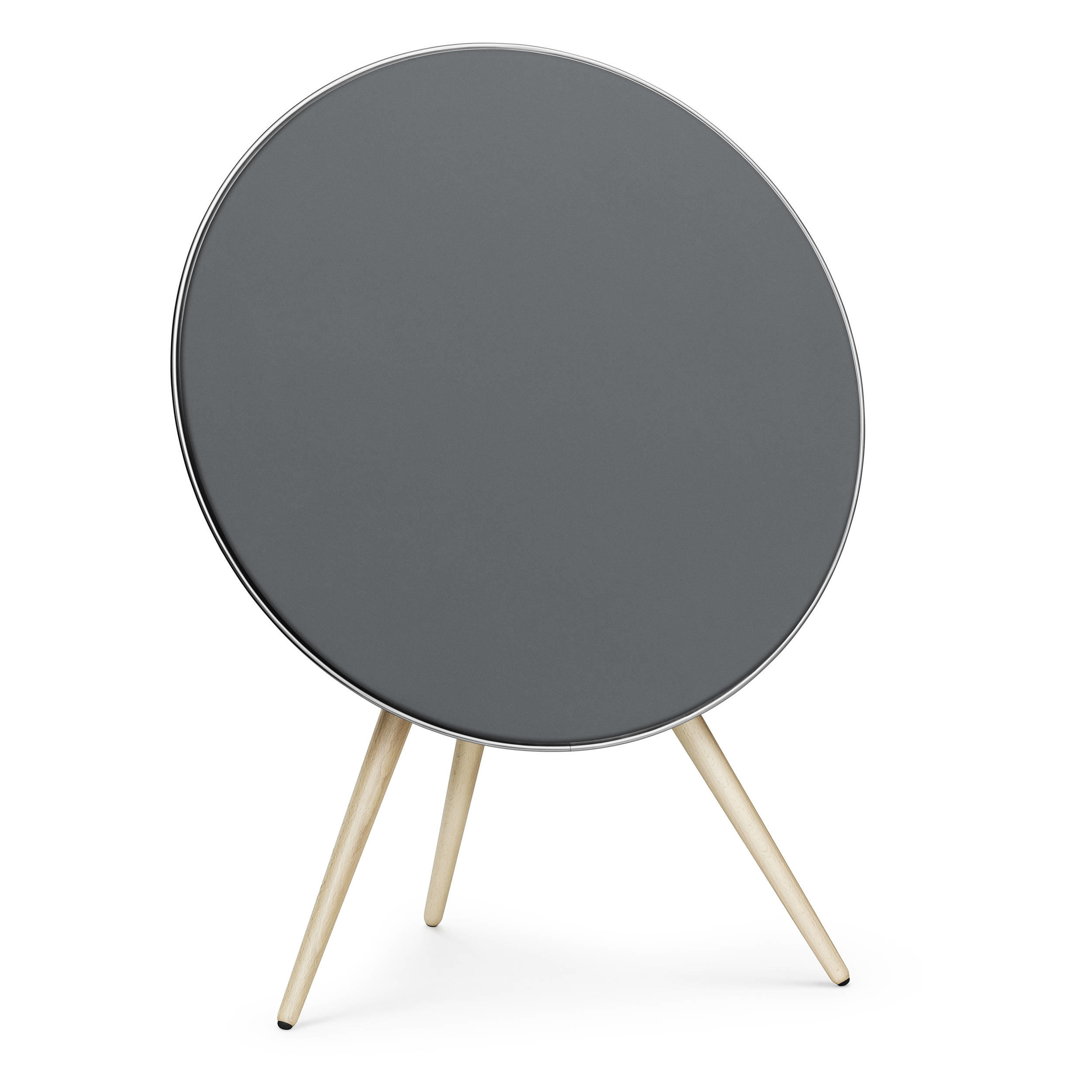Bang & Olufsen BeoPlay A9 Cover in Abyss Silver