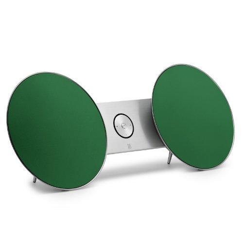 Bang & Olufsen BeoSound 8 Cover Set in Green