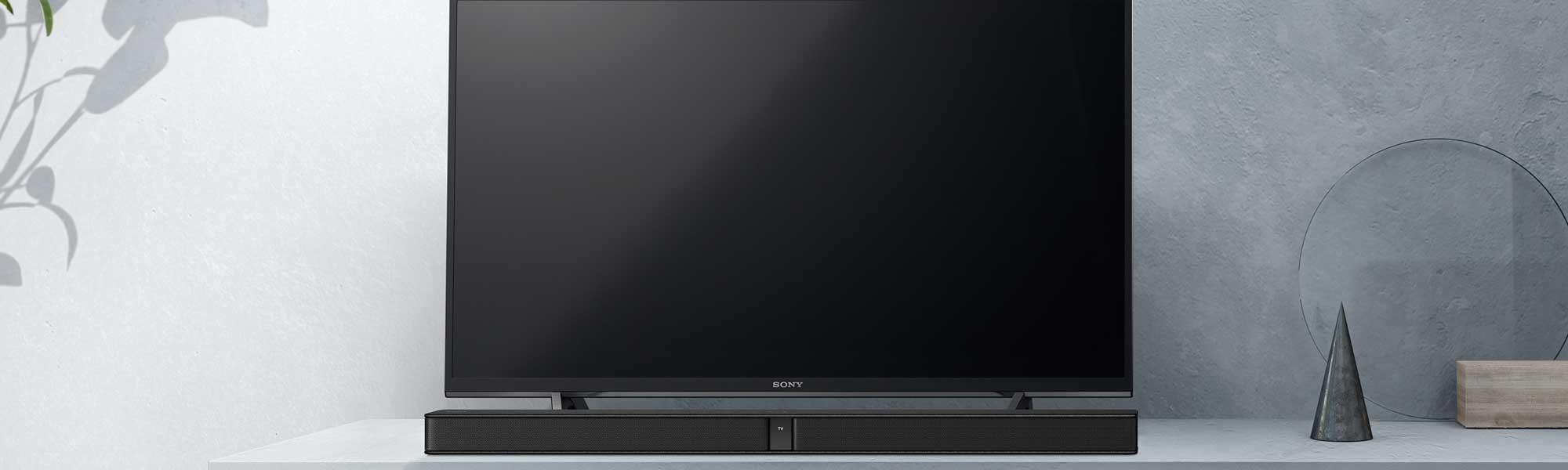 Sony HT-CT290 Sound Bar 2.1 300w Bluetooth