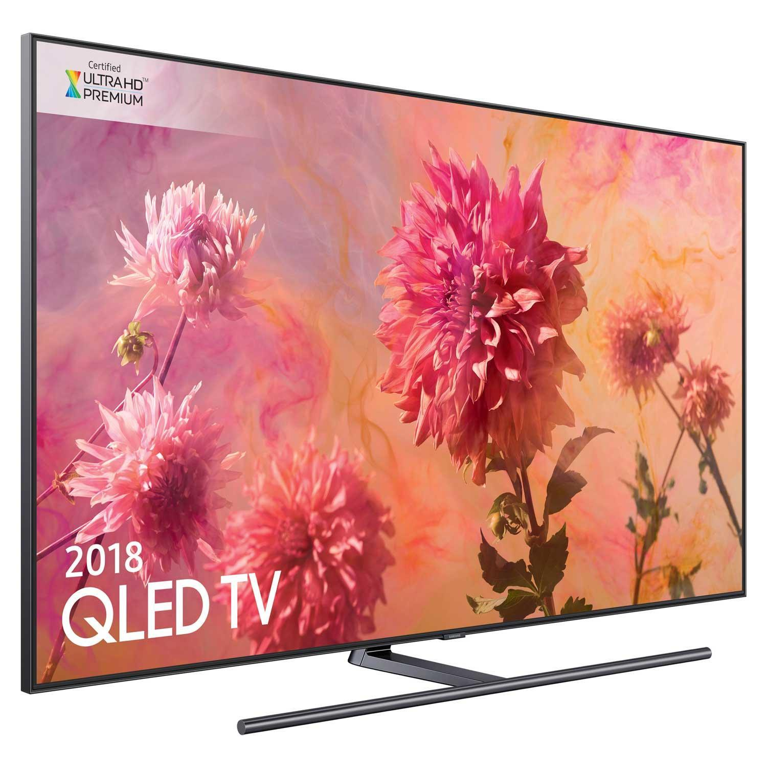 Samsung QE65Q9FN 65 inch QLED Ultra HD Premium HDR 2000 Smart TV