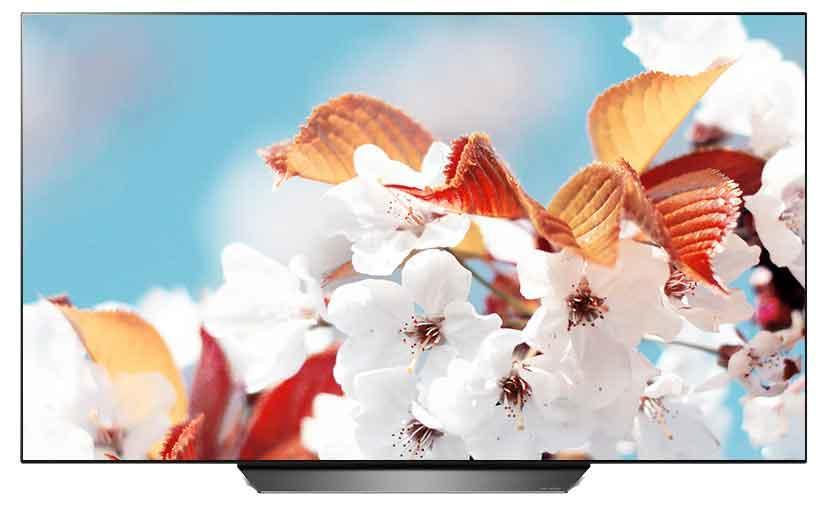 LG OLED55C8 55 inch OLED 4K Ultra HD Premium Smart TV
