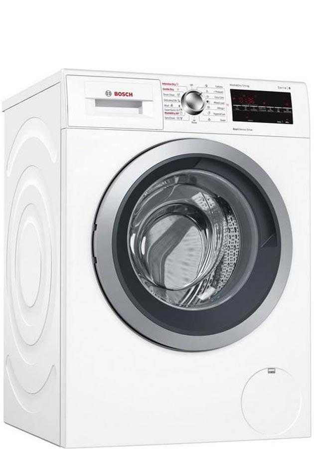 Bosch Serie 6 WVG30462GB 7Kg 1500 Spin Washer Dryer