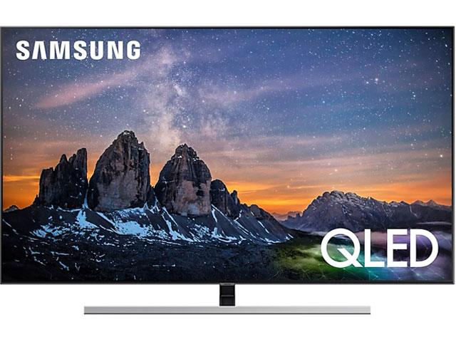 Samsung QE65Q80R 65 inch QLED 4K Ultra HD Premium HDR 1500 Smart TV