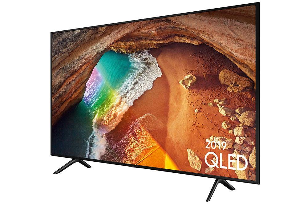 QE43Q60R 43 inch QLED 4K Ultra HD Premium Quantum HDR Smart TV