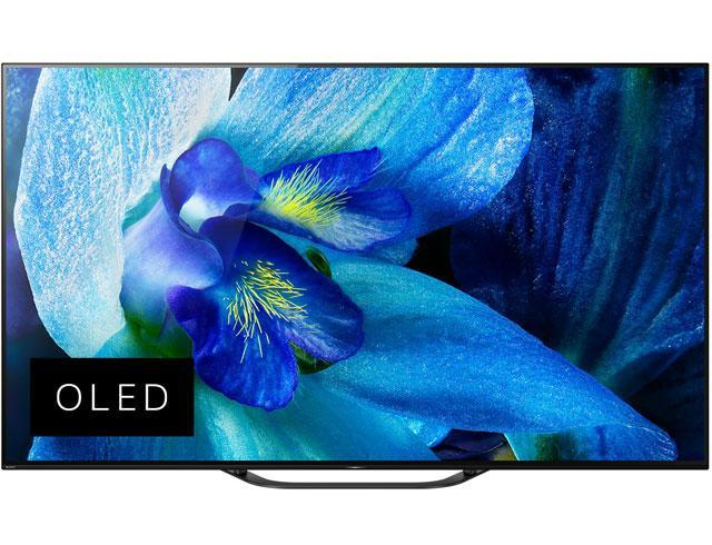 Sony BRAVIA KD65AG8BU (2019) 65 inch OLED 4K HDR Smart Android TV