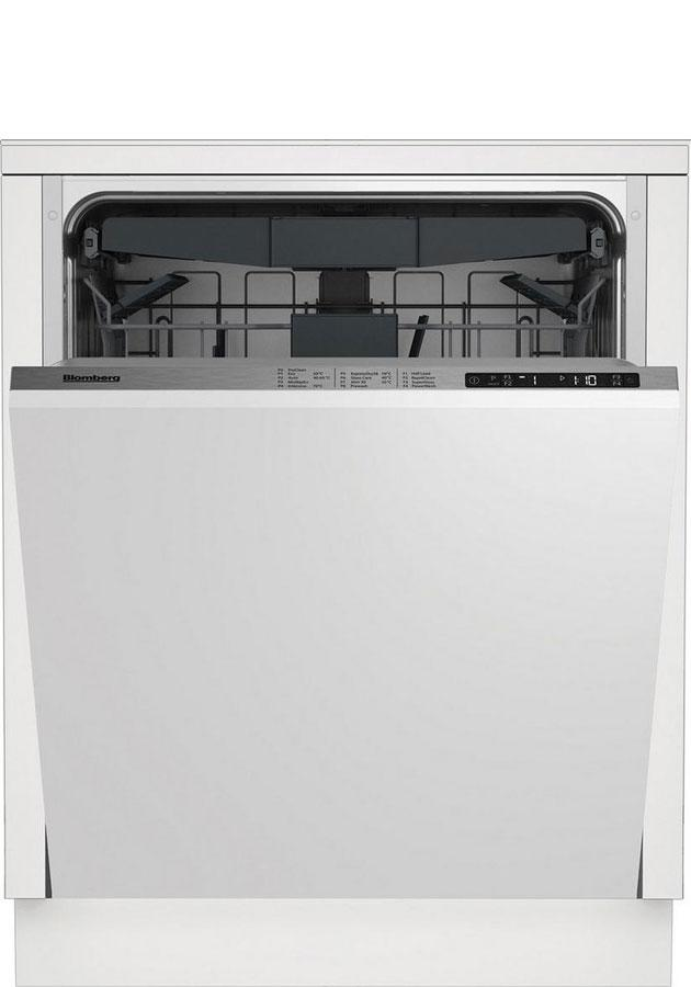 Blomberg LDV42244 60cm A++ Integrated Built-In Dishwasher