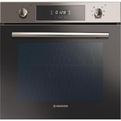Hoover HO8SC65X Built In Electric Single Oven - Stainless Steel
