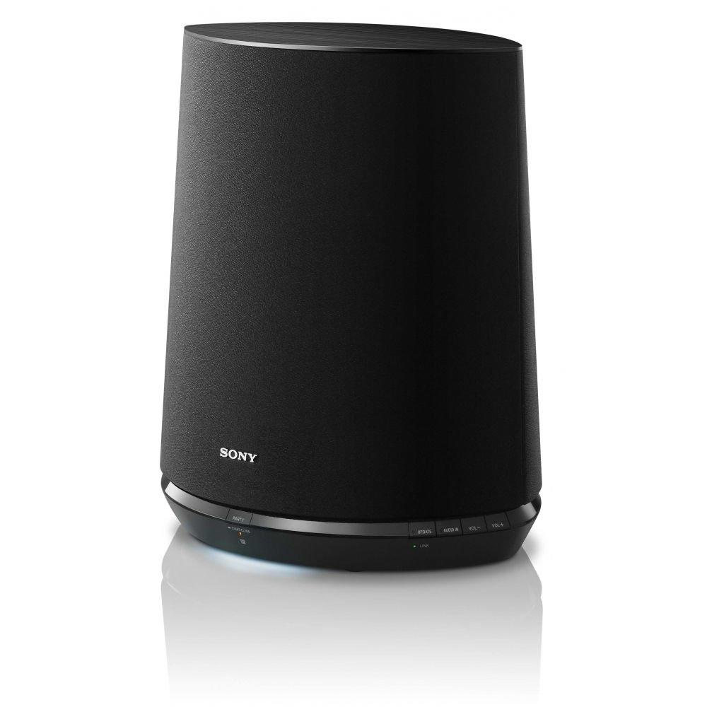 Sony SA-NS410 HomeShare Network Speaker With AirPlay - Black