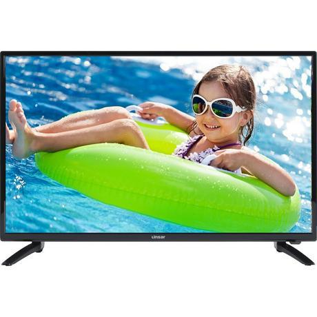 "Linsar 32LED320 32"" HD Ready TV with Freeview HD"