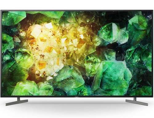 Sony BRAVIA KD55XH8196BU (2020) 55 inch 4K Ultra HD HDR Smart LED Android TV