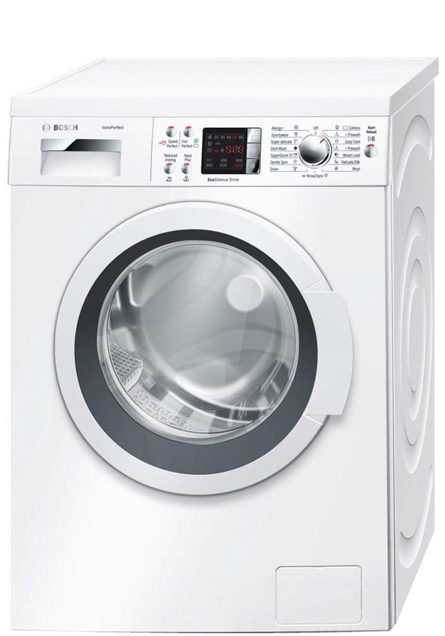 Bosch WAQ28490GB 8Kg 1400 Spin Washing Machine