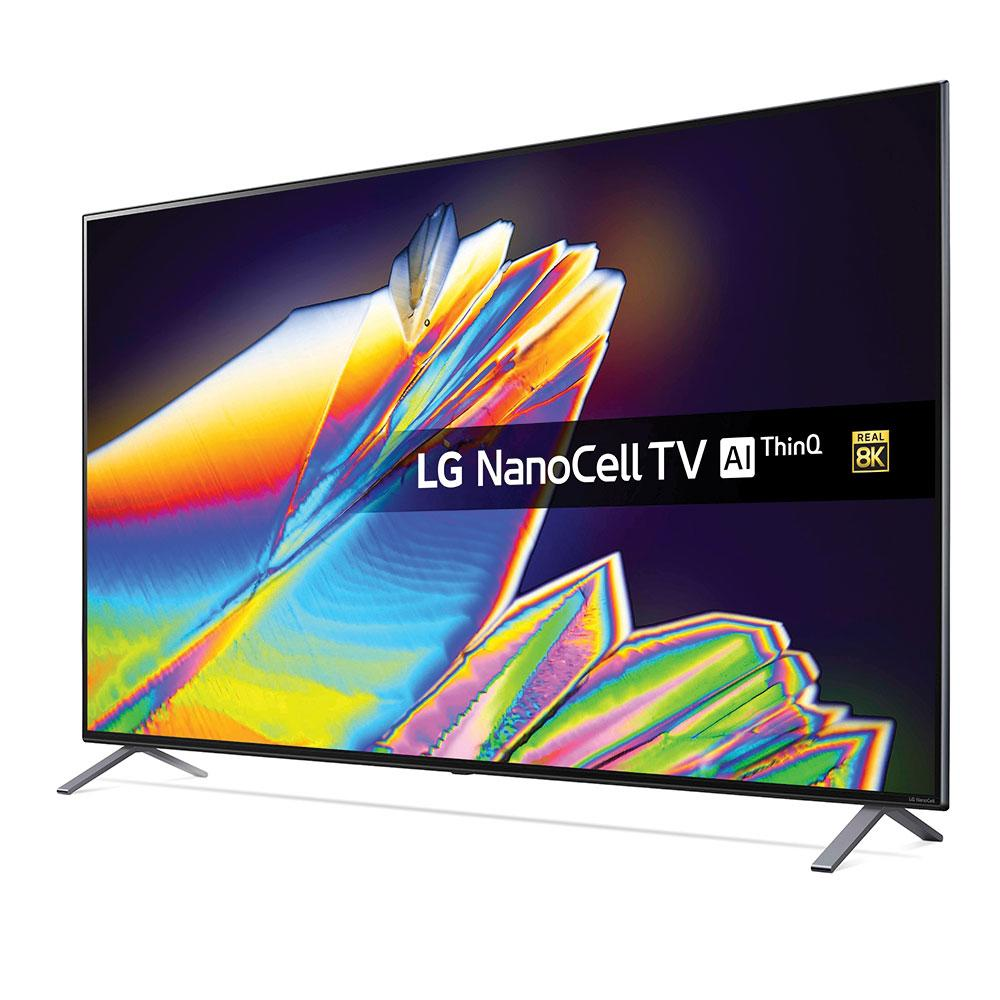 LG 55NANO956NA (2020) 55 inch NanoCell IPS HDR Full Array 8K TV