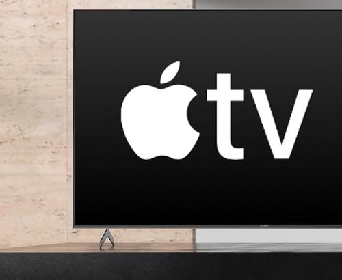 Apple TV Launches on Sony Android 2020 TVs Thumbnail