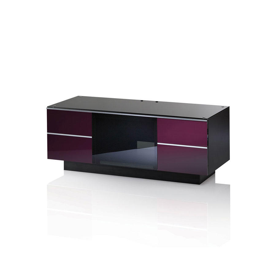 UKCF GG110 ULTIMATE 1100MM DAMSON TV STAND
