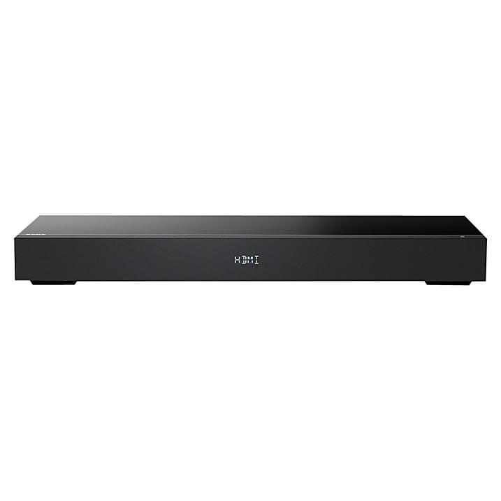 Sony HT-XT100 80W 2.1 Audio Soundbase