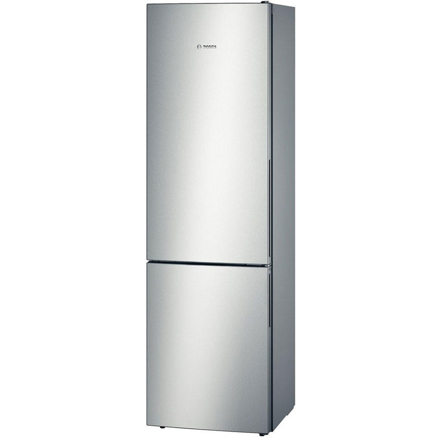 bosch serie 4 kgv39vl31g 60cm 342 litre freestanding fridge freezer. Black Bedroom Furniture Sets. Home Design Ideas