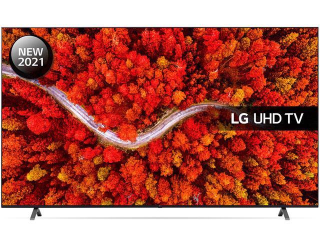 86UP80006LA (2021) 86 inch HDR Smart LED 4K TV