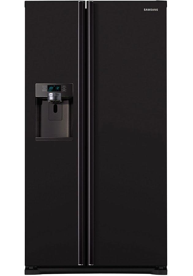 RSG5MUBP1 615 Litre American Fridge Freezer