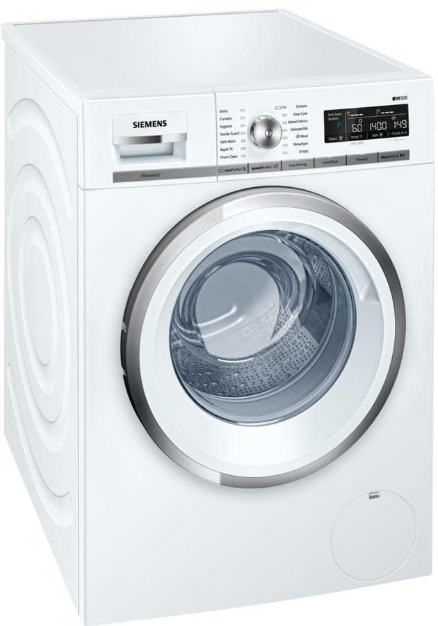 Siemens WM14W590GB 8Kg 1400 Spin Washing Machine