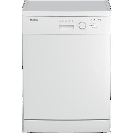 Image of LDF30211W Full Size Freestanding Dishwasher | White